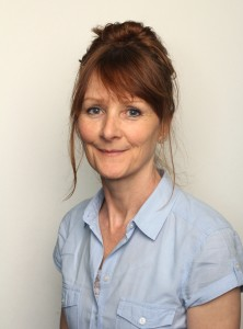 Helen Stafford
