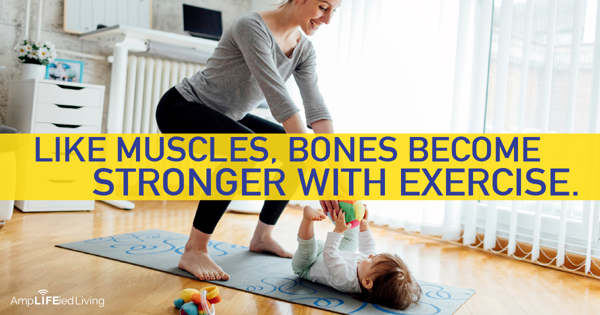 Strength training improves the health of your muscles,...