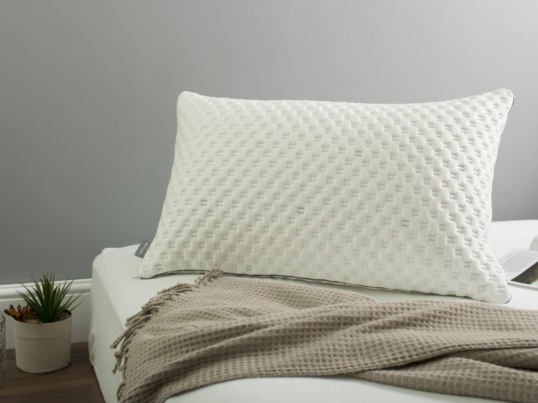 A poor mattress or lacklustre duvet can result in a res...